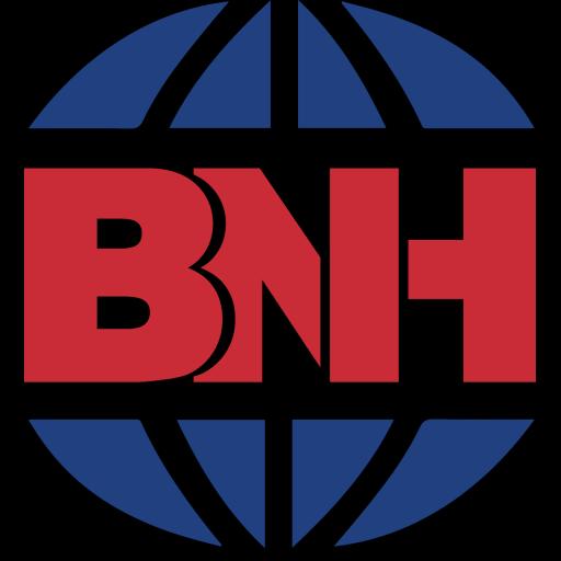 BON NEWS HAITI BNH LOGO 512
